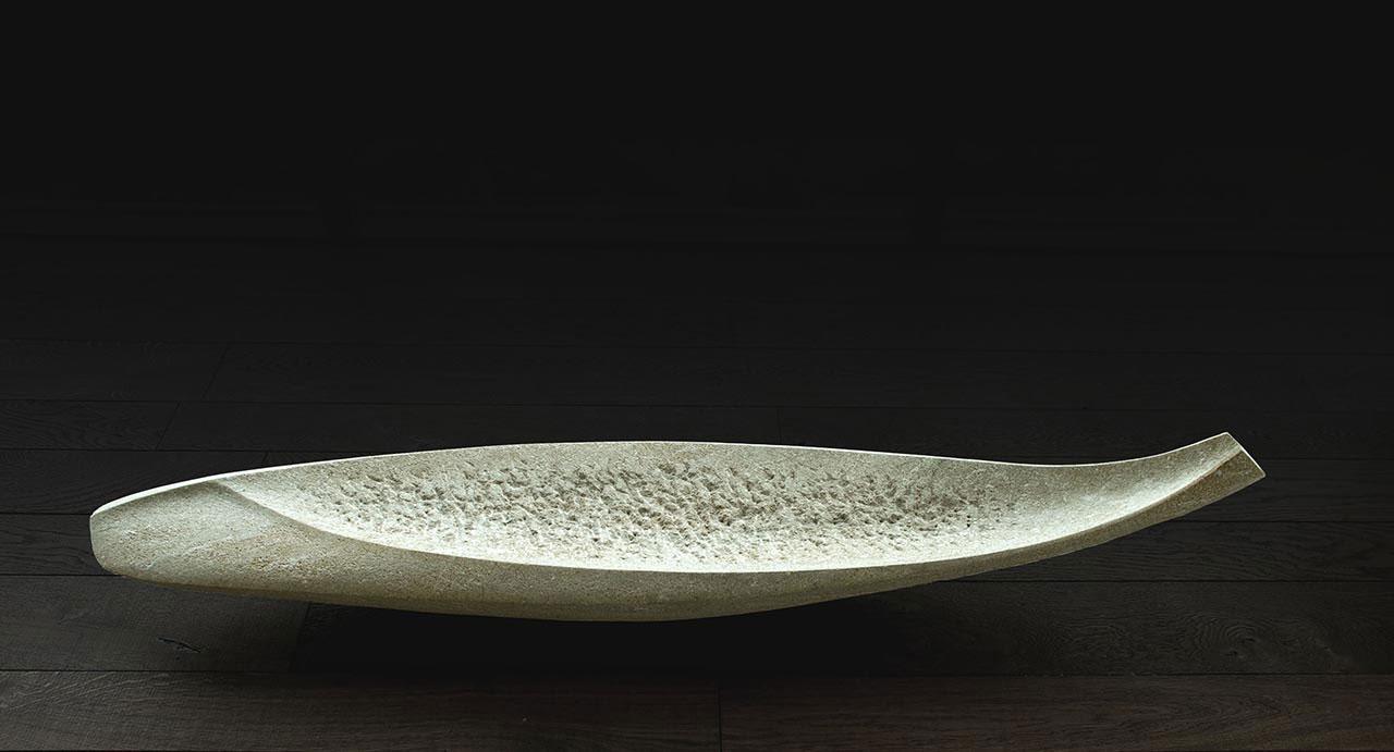 O-T-Skulptur - Yvonne Moser