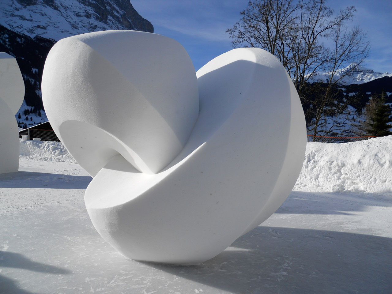 world snow festival Grindelwald-2010-yvonne moser